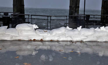 What's the silver lining to the destruction wrought by Sandy? featured image