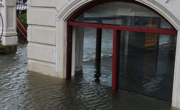 Are rising seas a business risk? Don't ask the IPCC featured image