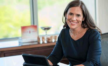 How She Leads: Sara Greenstein, Underwriters Laboratories featured image