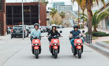San Francisco's decision is a wake-up call to scooter startups featured image