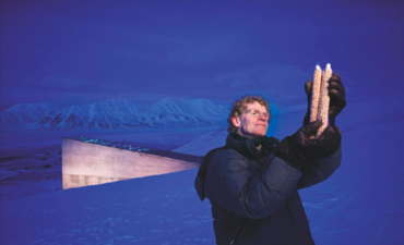 Saving seeds in the North Pole featured image