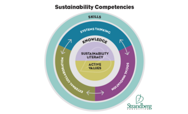 Managing sustainability talent: Lofty goal or new business imperative? featured image