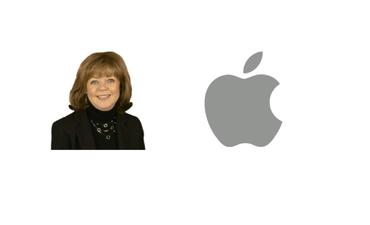 Jacky Haynes Apple supplier sustainability