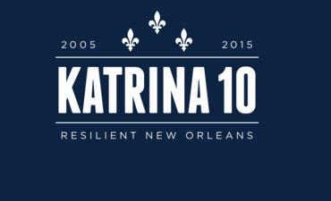 New Orleans Hurricane Katrina climate resilience