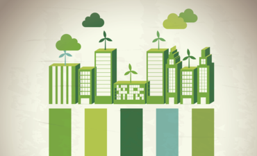 cities using renewable energy