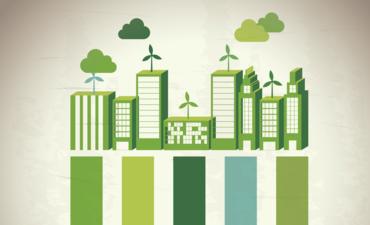 cities using renewable energy