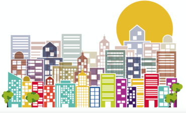start-up city and public-private sector innovation