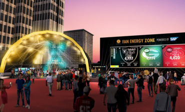 The green guru of Super Bowl 50 on planning a net-positive game featured image