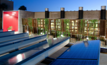 The power of zero: How to build a real-world Net Zero office featured image