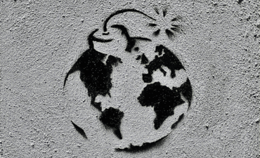 earth ticking time bomb climate change