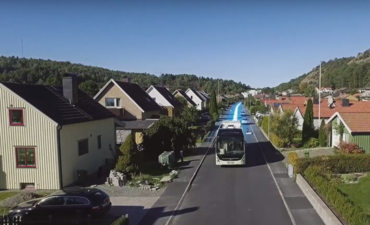 Electric city: Volvo unveils vision for clean cars, buses and more featured image