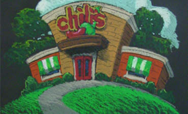 Chili's Chalks Up a Quiet Win For Green Signage featured image