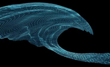 Wave of Binary