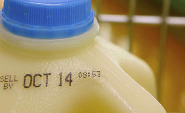 Why food companies need to expire 'sell by' dates featured image