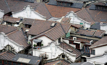 China's 'sponge cities' aim to reuse most rainwater featured image