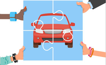 sharing economy piece