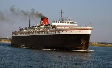 Less smoke on the water: New shipping emission rules set sail featured image