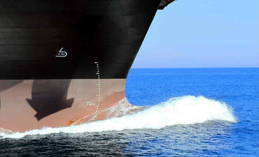 Ship efficiency technologies ready to set sail featured image