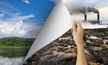 What utilities can teach us about fighting climate change featured image