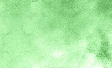 Green color wash