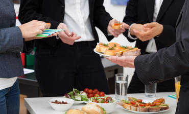 Your organization can start taking a bite out of office food waste featured image