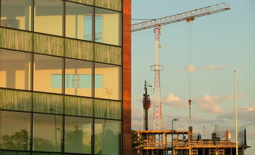 How companies leverage data to make greener buildings featured image
