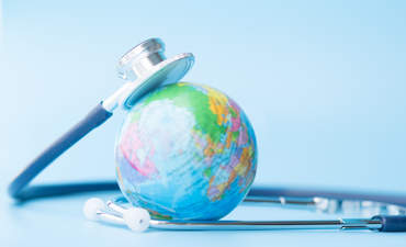 Planetary health, sustainability