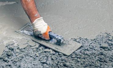 Concrete change: Making cement carbon-negative featured image