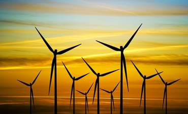 Apple to harness stored wind energy via new on-demand system featured image