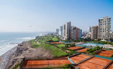 Latin America sustainable financing