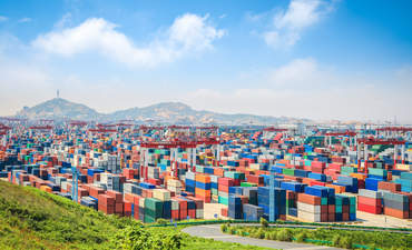 China drives toward sustainable freight policies featured image
