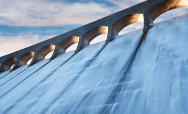 Reconsidering the sustainability of hydropower featured image