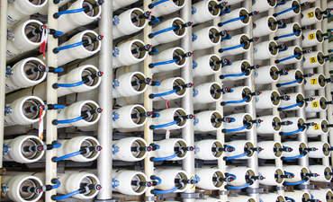 Israel, water, WATEC, water technology, desalination