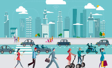3 ways IoT is already making cities smarter featured image