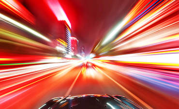 Why automotive technology is going from 0 to 60 in 2017 featured image