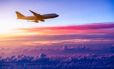 Low-carbon aviation fuel soars onward featured image