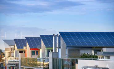Freiburg solar