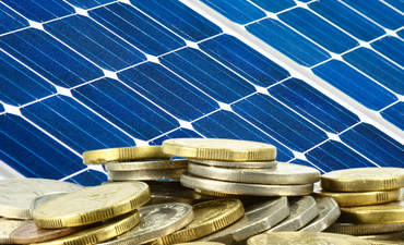 Institutional investors back new solar featured image