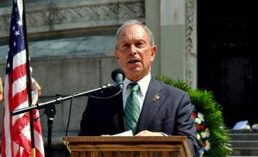 Can Michael Bloomberg (finally) move the needle on climate disclosure? featured image