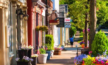 Ohio small business