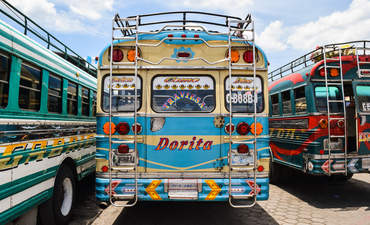 What are the roadblocks to Latin America's clean bus transition? featured image