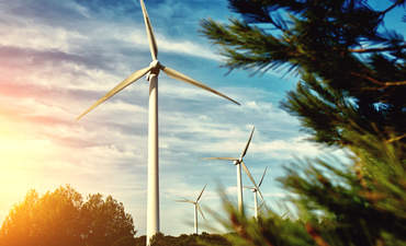 P&G, GM and Google take flight on wind power featured image