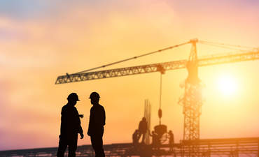 4 megatrends transforming the construction industry featured image