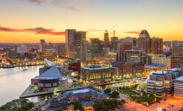 Baltimore is using the SDGs to build a more just city featured image