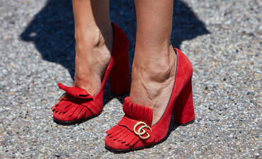 Gucci luxury fashion sustainability