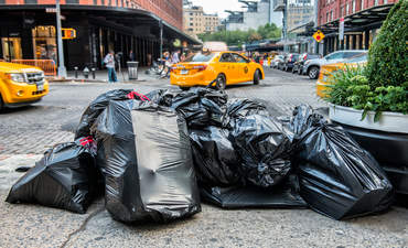 More people, more trash? Rethinking waste from New York to Beijing featured image