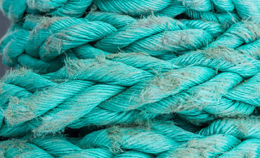 shipping rope