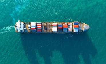 Shipping's carbon bubble: Banks need to climate-proof $400 billion shipping debt featured image