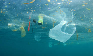 When will an ocean debris solution float to the surface? Let's change the debate featured image