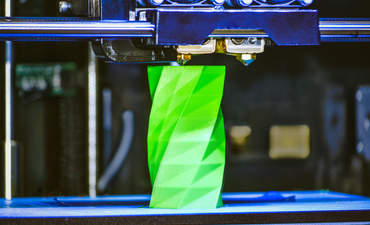 Why Siemens, GE and Rolls-Royce are turning to 3D printing featured image